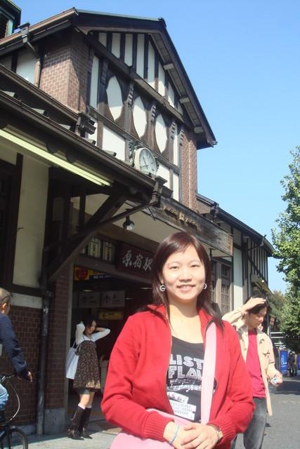 東京自由行Day4–原宿竹下通、表參道、上野阿美橫町 @魚樂分享誌