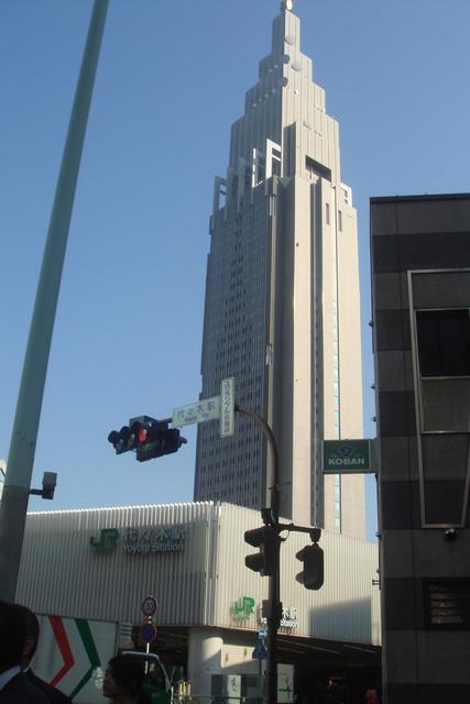東京自由行Day4–明治神宮 @魚樂分享誌