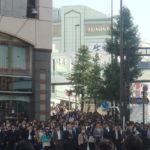 即時熱門文章:東京自由行Day3–淺草、涉谷、東京都廳