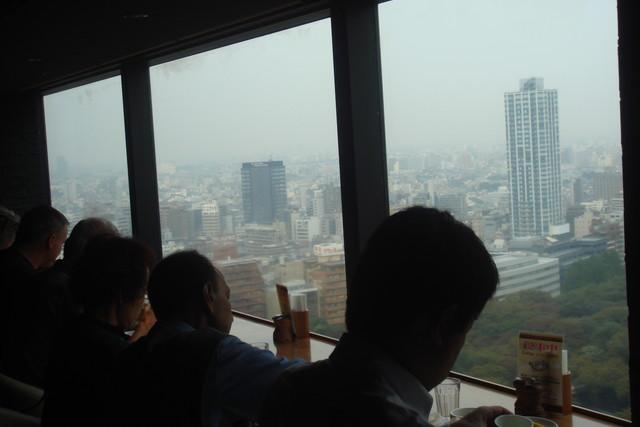 東京自由行Day5–新宿華盛頓自助式早餐 @魚樂分享誌