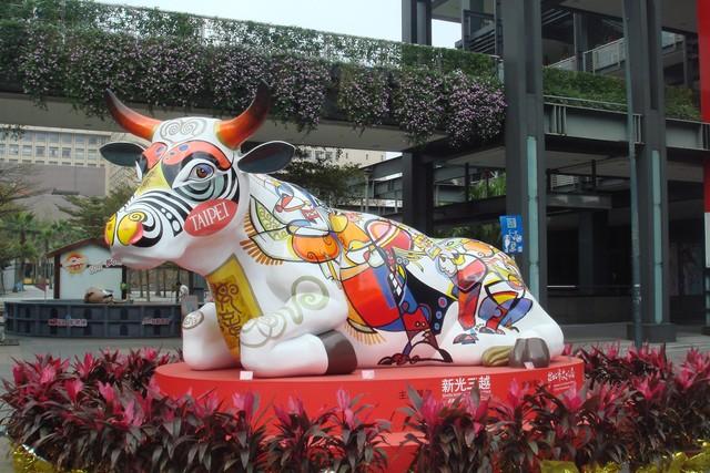 台北奔牛節 @魚樂分享誌