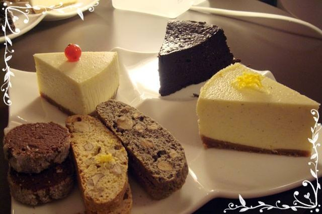 【試吃】雷斯理蛋糕 @魚樂分享誌