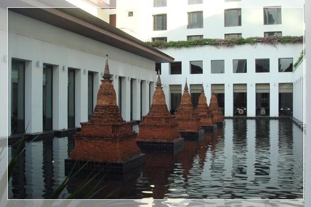 2009曼谷自由行Day1~素可泰巧克力自助餐下午茶 @魚樂分享誌