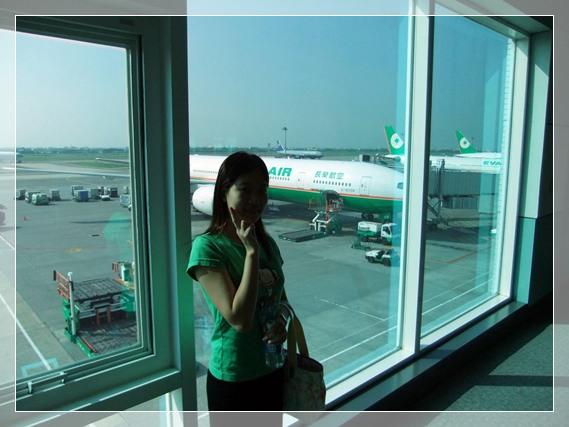 2009曼谷自由行Day1~長榮酒店 @魚樂分享誌