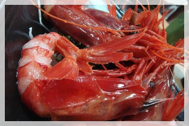 海鱻味刺身壽司屋 @魚樂分享誌