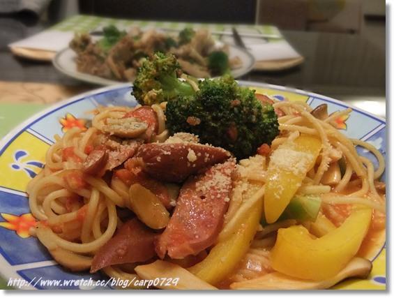 【試吃】好煮藝義大利麵~輕鬆烹煮 美味即現 @魚樂分享誌
