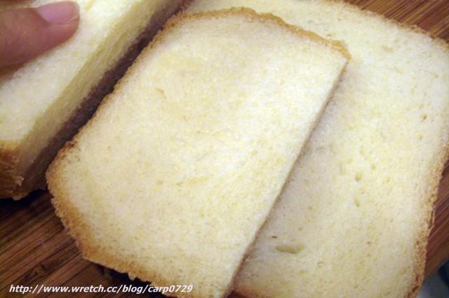 【Costco麵包機】小魚的第一次………..做麵包啦(別想歪) @魚樂分享誌