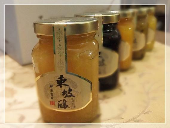 【試吃】雪坊東坡釀 @魚樂分享誌