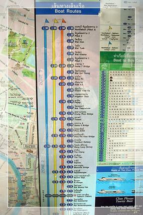 2009曼谷自由行Day4~昭披耶河part1臥佛寺 @魚樂分享誌