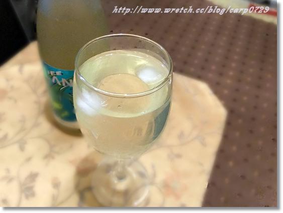 【試飲】健康又美味的BLANCE蘆薈醋 @魚樂分享誌