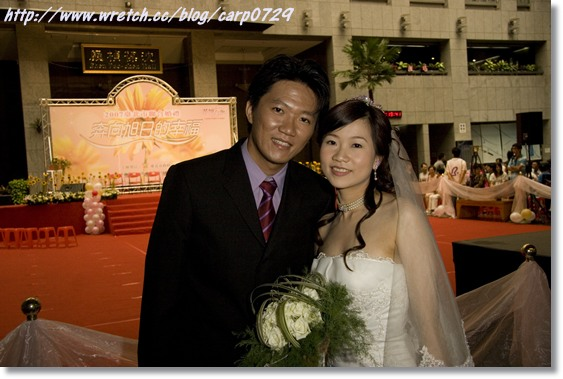 台北市聯合婚禮~奔向旭日的幸福 @魚樂分享誌