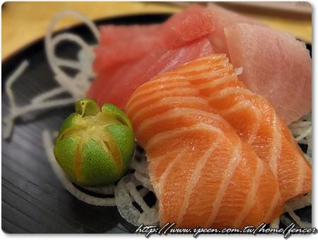 【桃園】紅飛刀日本料理 @魚樂分享誌