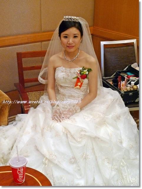 Luka的世紀婚禮~六福皇宮 @魚樂分享誌