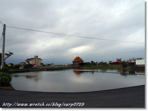 蘭溪右岸之旅part4~輕騎冬山河(上) @魚樂分享誌
