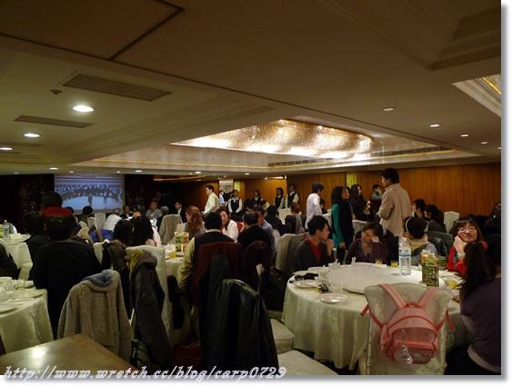 玉喜飯店~台北愛樂尾牙宴 @魚樂分享誌