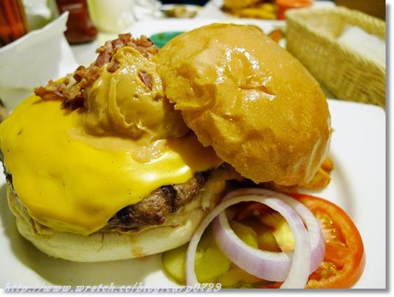 發福廚房(Bravo Burger) @魚樂分享誌
