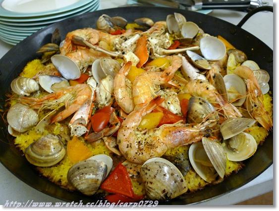 大食怪聚會新基地~加貝爾廚藝餐坊 @魚樂分享誌