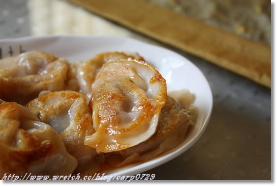 【試吃】寒天工坊手工寒天泡菜餃 @魚樂分享誌