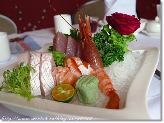 【新莊】翰品福明廳~不願被埋沒的美食 @魚樂分享誌