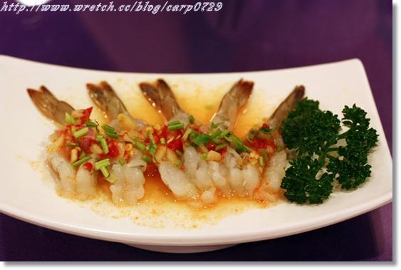 心泰食創意料理~吃到飽泰式料理 @魚樂分享誌