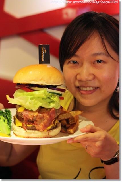 尼莫漢堡 Nemo Burgers @魚樂分享誌
