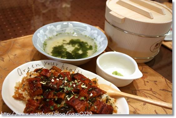 【試吃】屏榮蒲燒鰻~鰻魚拌飯套餐禮盒 @魚樂分享誌