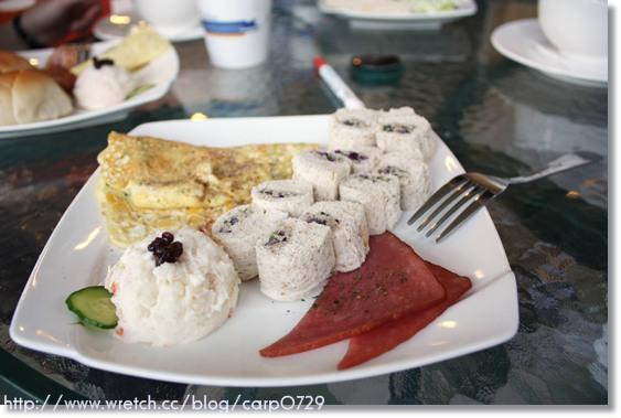 【東部行】花蓮~卡路里早午餐 @魚樂分享誌