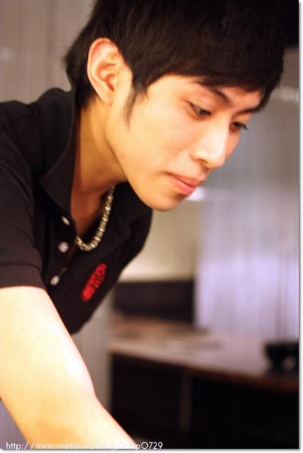 【東區】虎‧炭火燒肉 @魚樂分享誌