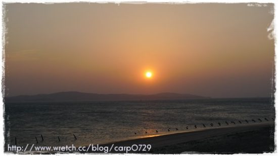【金戰金讚】金門海真美麗!!! @魚樂分享誌
