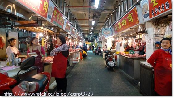 【活動】傳統市場好好玩~鹿港市場 @魚樂分享誌