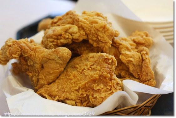 【師大】美墨德州炸雞~速食新選擇^o^ @魚樂分享誌