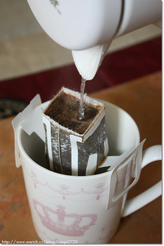 【試飲】BAGEL IDEA COFFEE 貝果咖啡 @魚樂分享誌