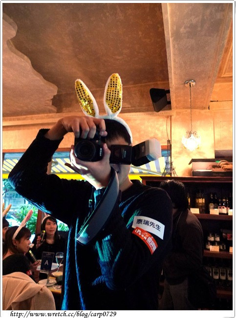 【松山區】馬旦馬須黑樽尾牙趴 @魚樂分享誌
