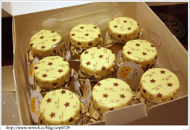【團購美食】柏諾法式烤布蕾~被可愛瓶子征服了 @魚樂分享誌