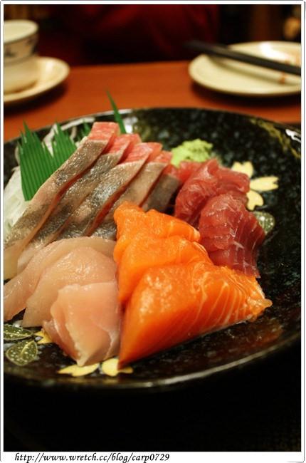 【大安區】春日日本料理 @魚樂分享誌