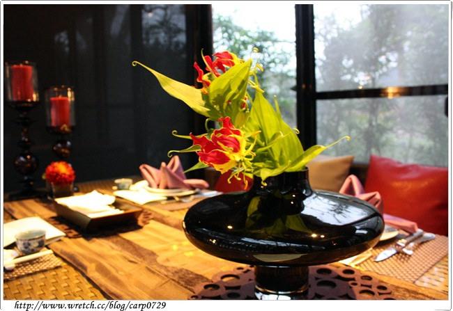 【士林區】青青食尚花園會館~緻膳水岸手路菜料理 @魚樂分享誌
