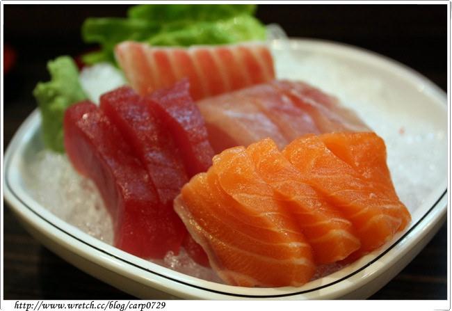 【大安區】日不落食堂~日本料理吃到飽(已遷至長安西路10號) @魚樂分享誌