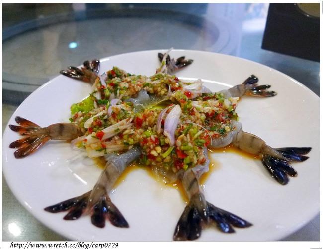 【松山區】永朋私房菜~平價泰式料理 @魚樂分享誌