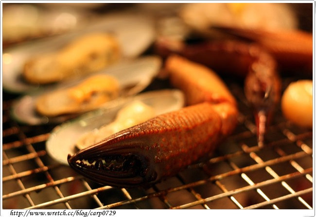 【大溪】焱林火烤兩吃 @魚樂分享誌