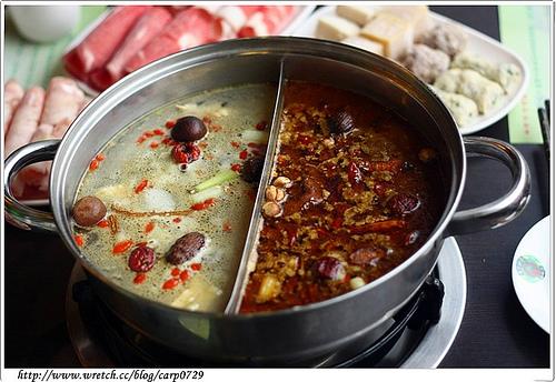 【南崁】天香回味養生煮 @魚樂分享誌