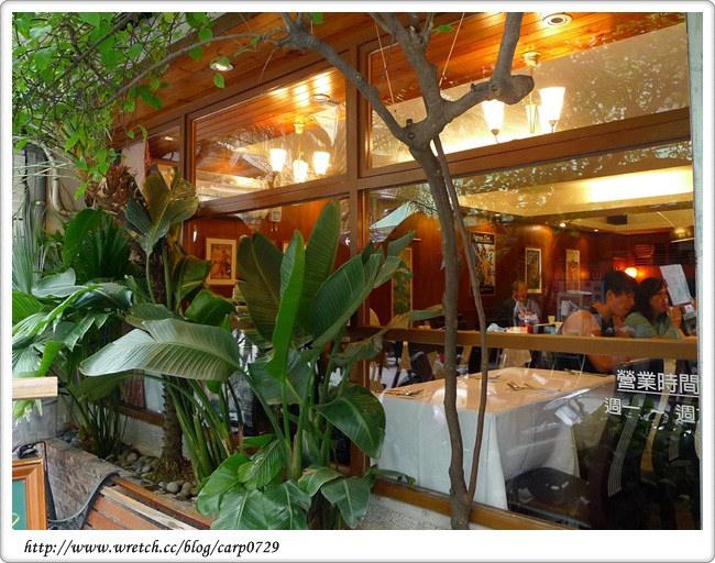 【大安區】巷弄美食~廊香餐廳 @魚樂分享誌