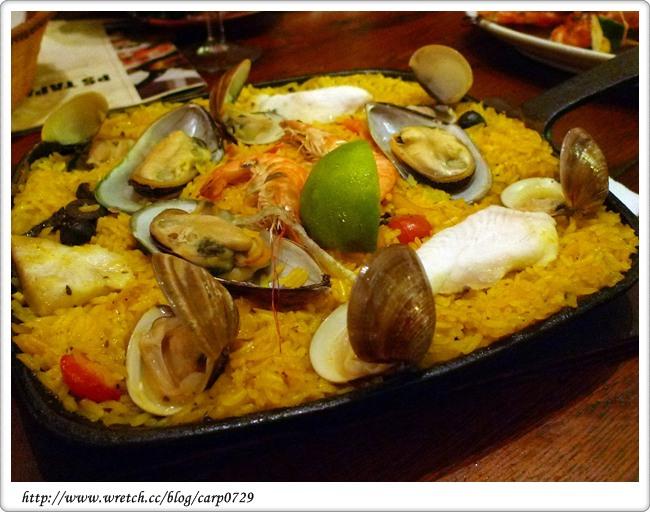 【東區】PS TAPAS西班牙小酒館 @魚樂分享誌