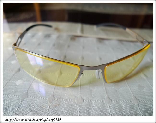 【體驗】電腦族的救星!!Gunnar數位光學眼鏡 @魚樂分享誌