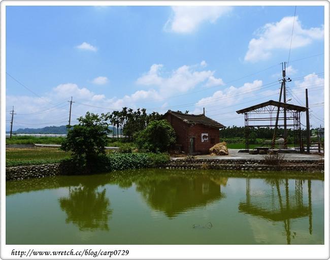 【彰化田頭水】采風之旅 @魚樂分享誌