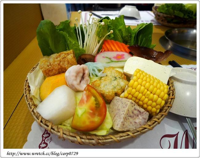 【西門町】台灣甘蔗頭養生健康鍋 @魚樂分享誌