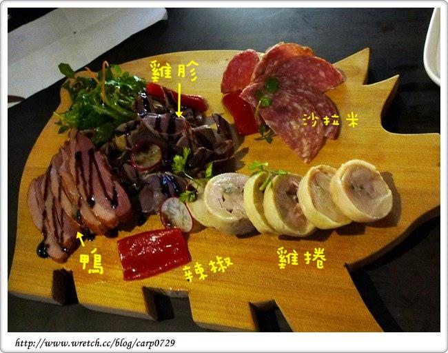 【東區】豬跳舞小餐館 @魚樂分享誌