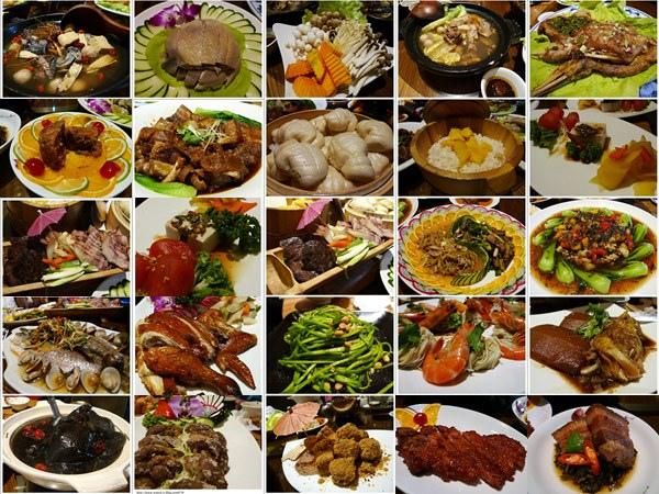 【高雄】美濃客家菜與高雄薪傳美食 @魚樂分享誌