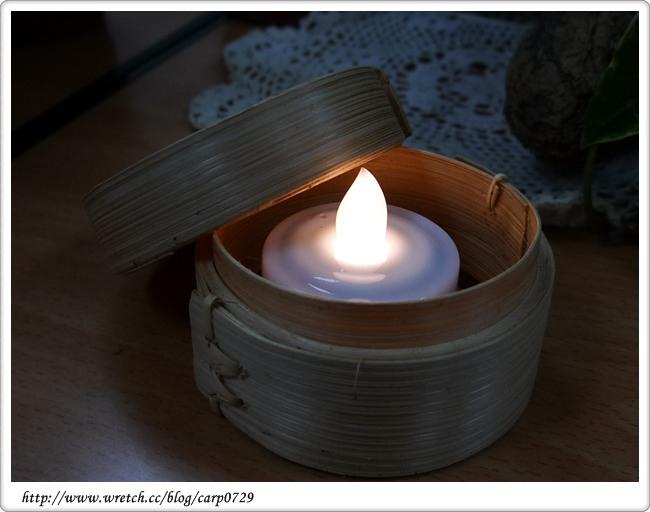 【高雄】我的小寵物and吹得熄的假蠟燭^o^ @魚樂分享誌