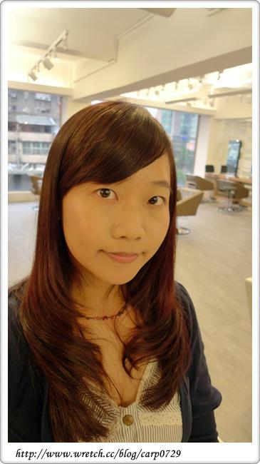 【西門町】LET'S HAIR染髮記 @魚樂分享誌