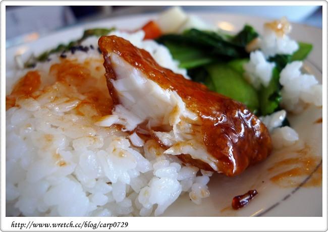 【大安區】似曾相識~美味的老西餐廳 @魚樂分享誌
